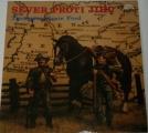 LP Tennessee Ernie Ford - Sever proti jihu