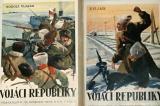 Vlasák Rudolf - Vojáci republiky 1. a 2. díl