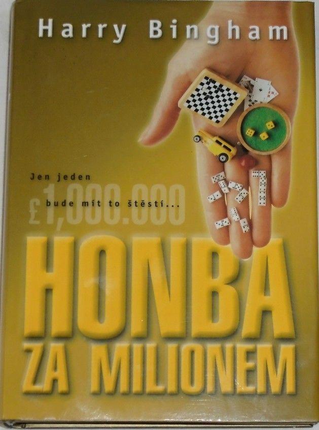 Bingham Harry - Honba za milionem