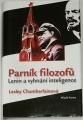 Chamberlainová Lesley - Parník filozofů: Lenin a vyhnání inteligence