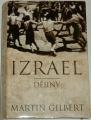 Gilbert Martin - Izrael dějiny