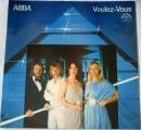 LP ABBA - Voulez-Vous