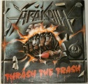 LP Arakain - Trash the Trash
