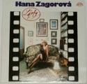 LP Hana Zagorová - Lávky