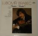 LP Lubomír Brabec - Guitar Recital