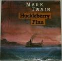 LP Mark Twain - Huckleberry Finn