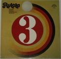 LP Ruleta 3 - Rockové skupimy NDR