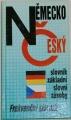 Nováková Věra - Německo-český frekvenční slovník