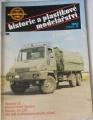 Historie a plastikové modelářství č. 10/1992 ročník II.