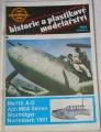 Historie a plastikové modelářství č. 5/1991 ročník I.