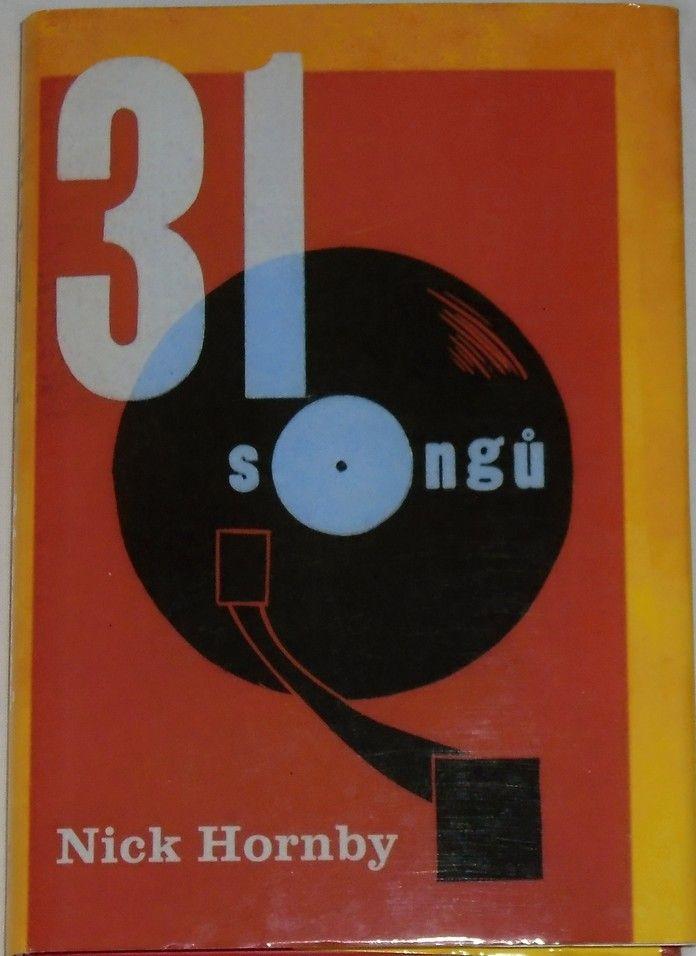 Hornby Nick - 31 songů
