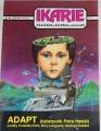 Ikarie - 5/1990 I. ročník
