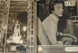 Kino 1957, ročník XII, 1958 ročník III. a 1959 ročník XIV.