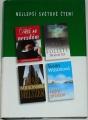 Nejlepší světové čtení - Khashoggi, Follett, Meltzer, Wilsonová