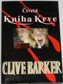 Barker Clive - Čtvrtá kniha krve