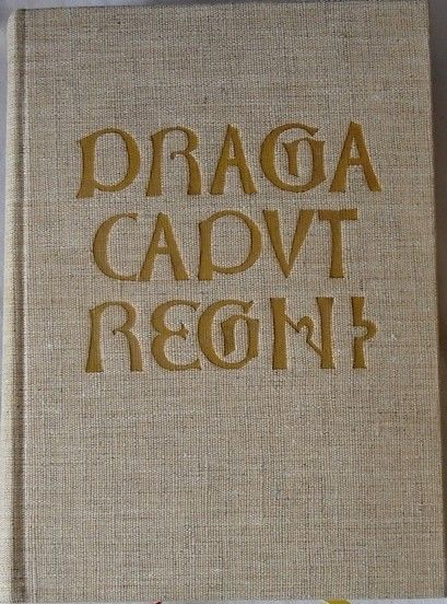 Borkovský - Dějiny Prahy