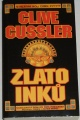Cussler Clive - Zlato Inků