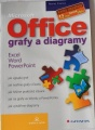 Franců Marie - Microsoft Office: Gragy a diagramy