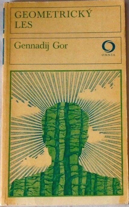 Gor Gennadij - Geometrický les