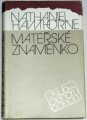 Hawthorne Nathaniel - Mateřské znaménko