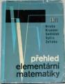 Hruša, Kraemer - Přehled elementární matematiky