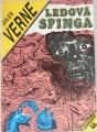 Verne Jules - Ledová sfinga