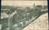 Aš - Asch, Hoferstrasse 1913