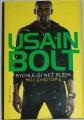 Bolt Usain - Rychlejší než blesk: Můj životopis