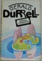 Durrell Gerald - Ostrov v nebezpečí