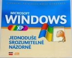 Hlavenka, Lapáček, Roubal, Magera, Morkes - Microsoft Windows XP