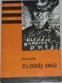 Janka Otto - Zloděj snů
