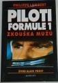 Lambert Philippe - Piloti formule 1