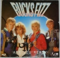 LP Bucks Fizz - Are you Ready