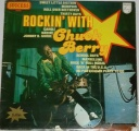 LP Chuck Berry - Rockin' With Chuck Berry