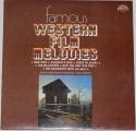 LP - Famous Western Film Melodies