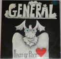 LP General - Heart of Rock