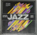 LP - Jazz Famous Singers