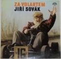 LP - Za volantem Jiří Sovák