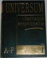 Universum - Všeobecná encyklopedie 1. ( A - F)