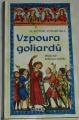Vondruška Vlastimil - Vzpoura goliardů