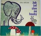 Brězan Jurij - Jak šel slon na houby