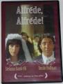 DVD - Alfréde, Alffréde!