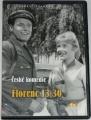 DVD - Florenc 13,30