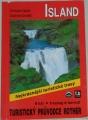 Island - Turistický průvodce Rother