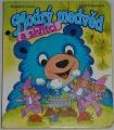 Lovis Kateřina, Horynová Jana - Modrý medvěd a skřítci