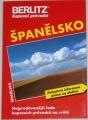 Španělsko -  Kapesní průvodci Berlitz