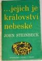 Steinbeck John - ... jejich je království nebeské