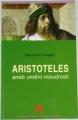 Vergely Bertrand - Aristoteles aneb umění moudrosti