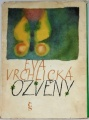 Vrchlická Eva - Ozvěny