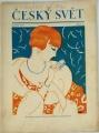 Český svět, číslo 10, ročník XXIII, 1926